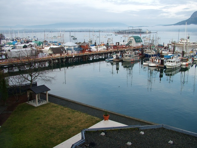 Fisherman's Harbour