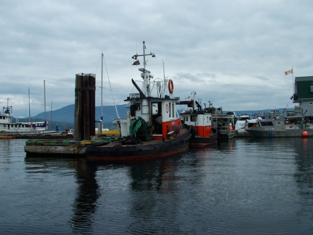 Local Tugboats