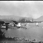 Coal Harbour 1904