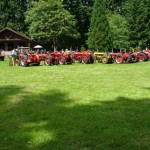 Tractor Day! - Duncan Forestry Museum